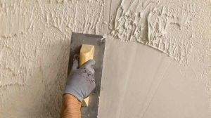 quitar gotele eliminar gotele alisar paredes en Vitoria Alava