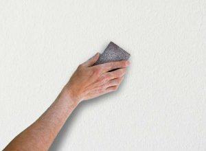 quitar gotelé lijado paredes pintores vitoria gasteiz