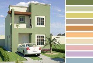 ¿Qué color elegir para pintar mi fachada en Vitoria?