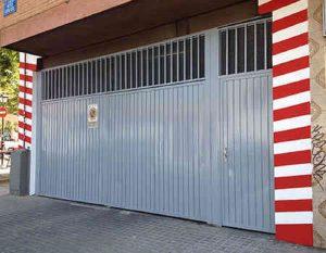 pintura-de-garajes-puerta-entrada-parking-comunidad-vitoria