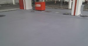 nave industrial pintura