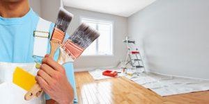 Pintores de pisos calidad precio en Vitoria.