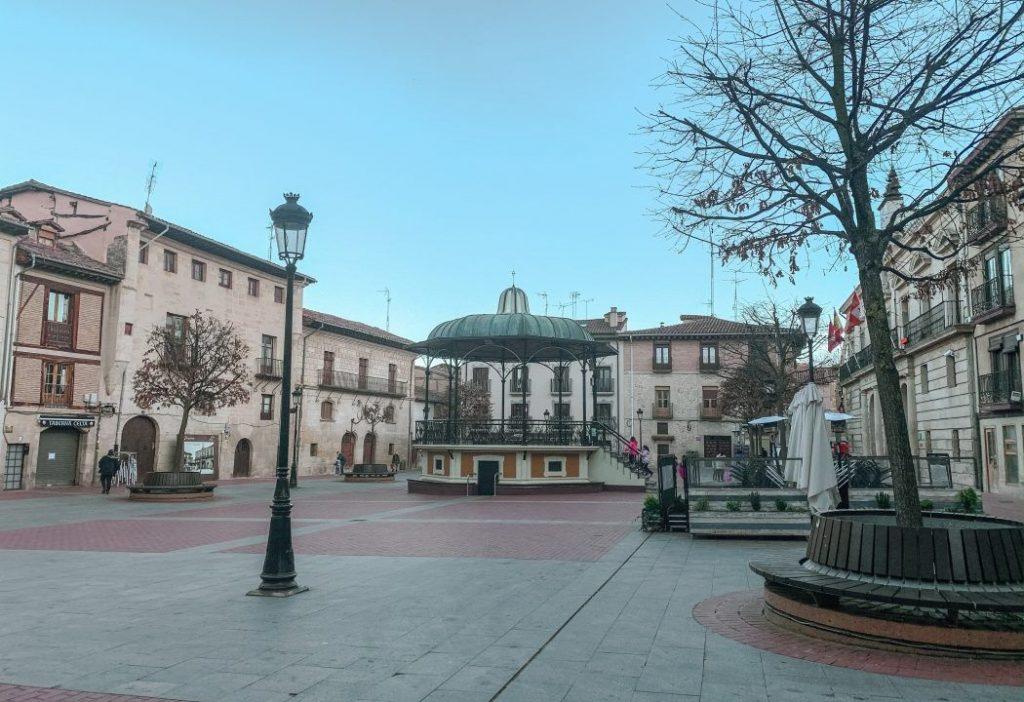Pintores en Miranda de Ebro