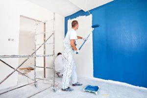 Pintores en Amurrio