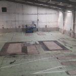 Reformas de pavimentos industriales Vitoria